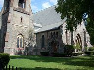 First Reformed Church Schenectady NY