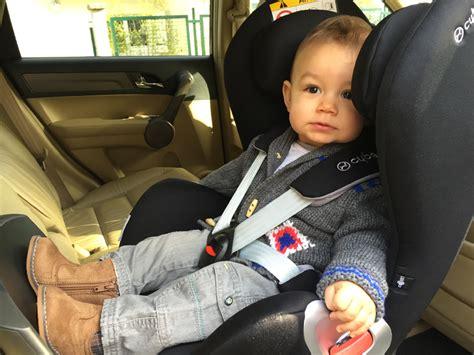 siege auto bebe cybex sirona de cybex le parfait siège auto de bébé