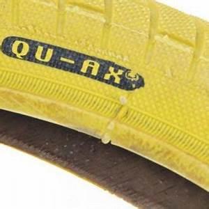 Pneu 18 Pouces : pneu qu ax 18 pouces jaune netjuggler ~ Farleysfitness.com Idées de Décoration