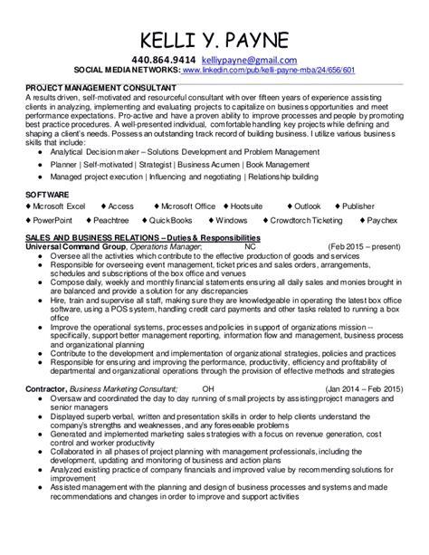 kelli payne ojt grant resume