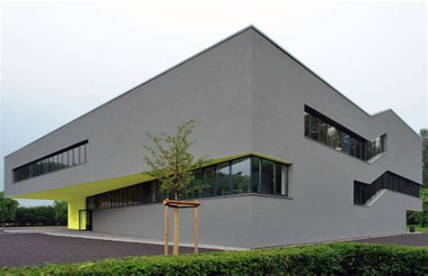 Science College Overbach In Juelich by Science College Overbach In J 252 Lich Nachhaltig Bauen
