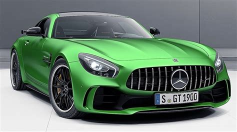 Are you looking to buy used mercedes benz cars in delhi, india? Mercedes-AMG GT-R and GT Roadster Launched in India - Maxabout News