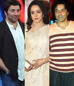 Bollywood Stars and their Stepmoms - Chatpata Bollywood