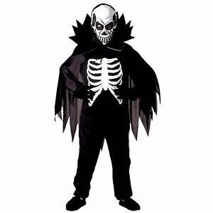 Halloween Skelett Kostüm : scary skelett halloween kost m f r kinder ~ Lizthompson.info Haus und Dekorationen