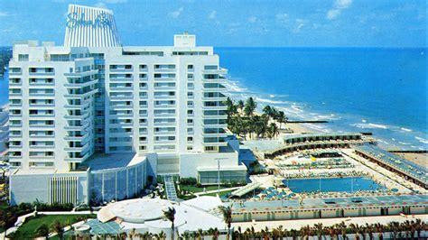 Before Nobu Eden Roc: Morris Lapidus and Miami Modern ...