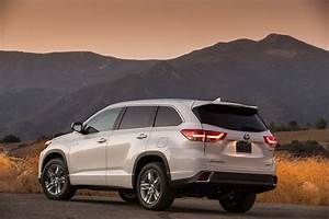 2017 Toyota Highlander Hybrid Reviews And Rating
