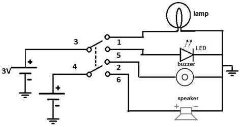 Wiring Dpdt Switch Like Dpst