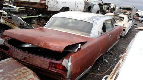buick wildcat bud desert valley auto parts