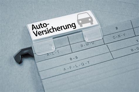 billigste auto versicherung kfz versicherung fahranf 228 nger autoversicherung