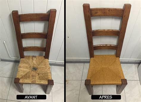 rempailleur de chaise rempaillage chaise nord table de lit