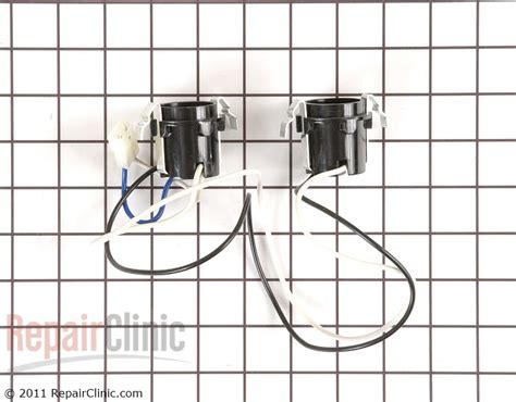Electrical How Wire Two Light Bulb Sockets Inside
