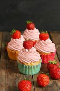 Cupcakes Mit Füllung : kleine k chlein ganz gro 21 raffinierte cupcake ideen ~ Watch28wear.com Haus und Dekorationen