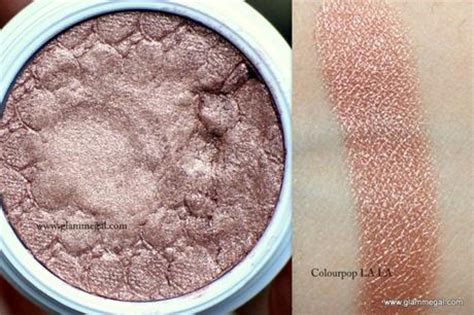 colourpop super shock eyeshadow review swatches paperblog