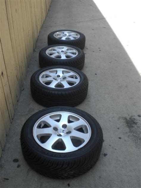 fs   civic  oem wheels  grilleebp