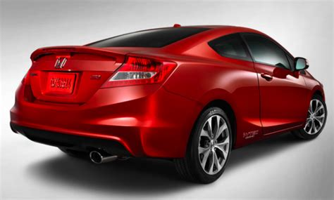 The first generation honda civic was introduced on 11 july 1972, but sold as a 1973 model in japan. 2012 Honda Civic SI Coupe Reviews Owners Manual ~ Free ...