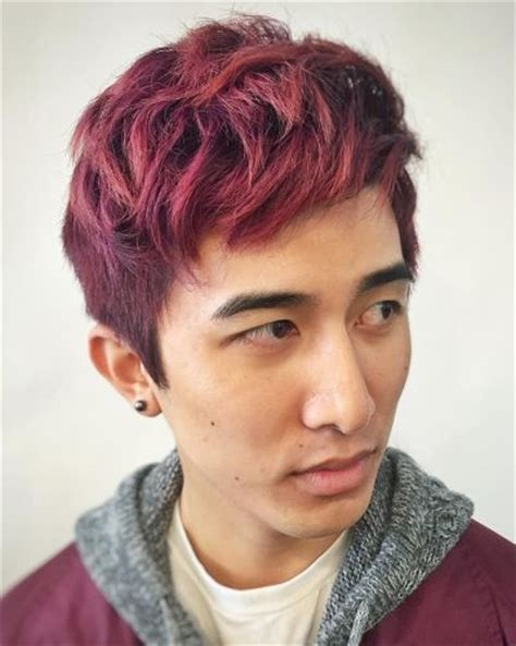 65 Popular Asian Men Hairstyles & Haircuts You Gotta See