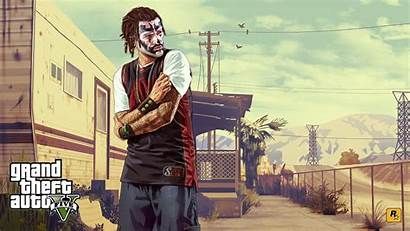 Gta Rockstar Games Hebert Wade Theft Grand