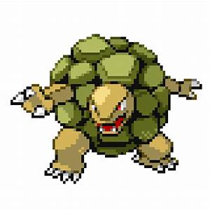 Golem - Pokemon Red, Blue and Yellow Wiki Guide - IGN