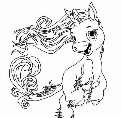 Dibujar Unicornios Dibujos Unicornio Coloring Colorear Unicorns