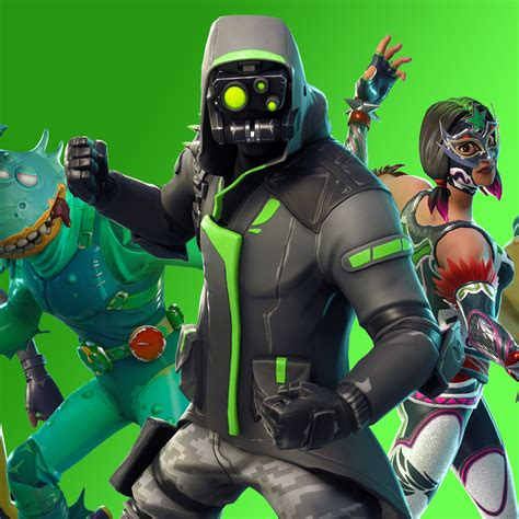 With this method you are able to get the season 1/2/3 and season 4 lobby background however the halloween lobby doesn't work with this method. Fortnite Battle Royale Season 6, HD 4K Wallpaper