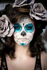 scariest makeup for day of the dead the wow style