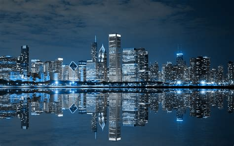 Chicago Wallpaper ·① Download Free Awesome Hd Wallpapers