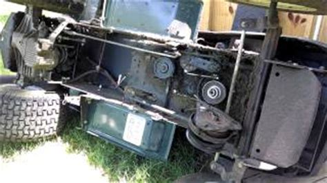 craftsman lt2000 deck belt adjustment buy shenniu 254 tractor clutch assembly in cheap price on