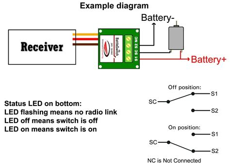 pico relay wiring diagram wiring diagram and schematic diagram