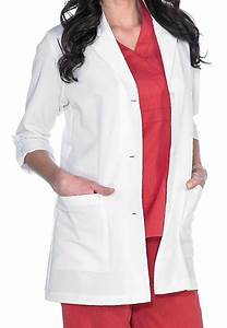 Grey's Anatomy Signature Women's 31 Inch 3/4 Roll Tab ...