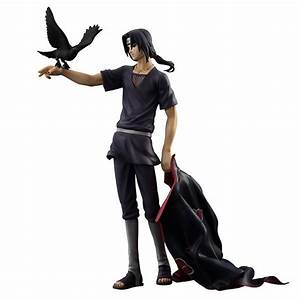 Itachi Uchiha with Crow Action Figure 23CM Online Store