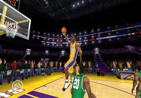 NBA Live 09 All-Play (Wii) Game Profile | News, Reviews ...