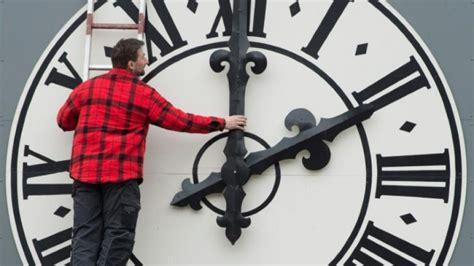 Vous dormirez donc une heure de moins pendant la nuit du changement d'heure. Les députés européens votent en faveur de l'arrêt du changement d'heure d'ici 2021