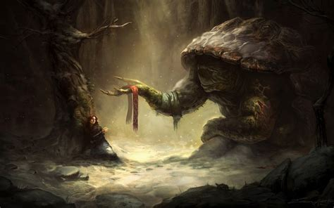 fantasy art wallpapers uskycom