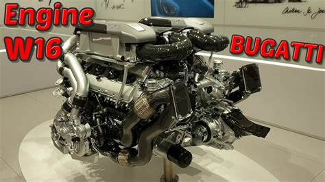 The chiron is the latest generation of the ultimate super sports car and is a completely new development. Bugatti Chiron Super Sport 300+ Engine   Final - YouTube