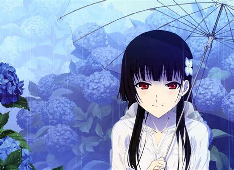 Sankarea Anime Wallpaper - sankarea wallpapers hd