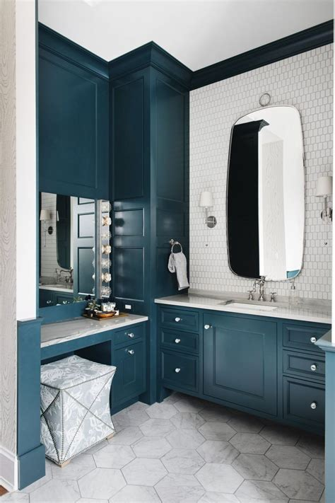 master bathroom inspiration  jean stoffer design