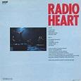 Radio Heart Featuring Gary Numan - Radio Heart (1987 ...