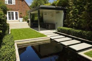 modern small bathroom designs stunning suburban garden constructed in hstead by lynne also with hunza exterior