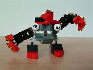 17 Best Images About LEGO MIXELS Instructions Videos On