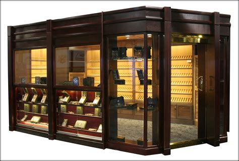 large cigar humidor cabinet home design ideas