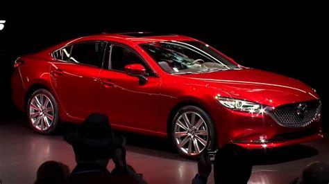 Mazda 2019 :  2019-2020 Mazda 3 Exterior Design
