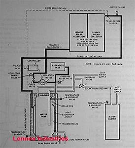Water Heater Wiring Diagram     Automanualparts