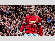 Wayne Rooney in numbers as he breaks Manchester United
