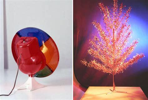 color wheel tree sparkle tree alternatives with modern