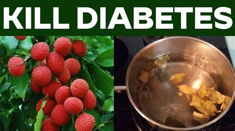 lychee good  diabetes  amazing benefits