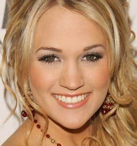 how to get carrie underwood eye makeup