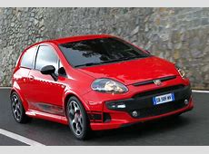 Abarth Punto Evo 14 TJet 16v SuperSport manual 3 door