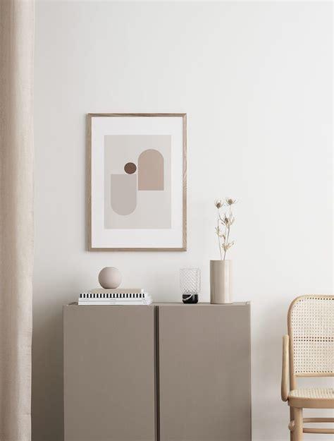 stehle wohnzimmer new form 2 by riikka kantinkoski poster from