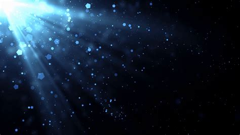 Cool Rays Particles Motion Background - Storyblocks