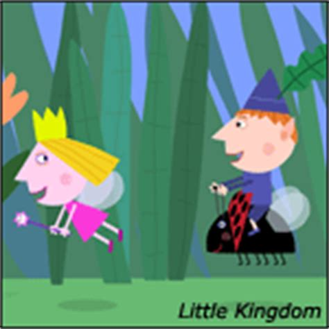 nick jr u k annexes kingdom animation magazine 924   little kingdom 150